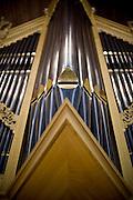 Duke Chapel Organs, Duke University, Durham, NC.