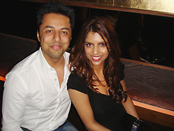 EMBARGOED TO 0001 THURSDAY SEPTEMBER 19 Undated handout photo issued by BBC Panorama of Shrien Dewani and Anni Dewani, as the the BBC programme investigates the death of 28-year-old Anni Dewani in 2010. ... Anni Dewani murder ... 18-09-2013 ... London ... UK ... Photo credit should read: BBC/Panorama/Press Association Images. Unique Reference No. 17643920 ... Issue date: Wednesday September 18, 2013. See PA story POLICE Dewani. Photo credit should read: BBC/Panorama/PA Wire NOTE TO EDITORS: This handout photo may only be used in for editorial reporting purposes for the contemporaneous illustration of events, things or the people in the image or facts mentioned in the caption. Reuse of the picture may require further permission from the copyright holder.