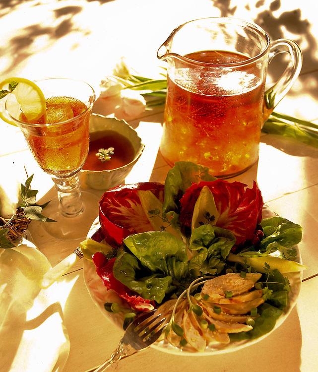 Iced Tea Iced Tea