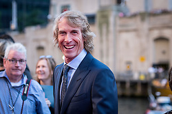 Michael Bay attends the US Premier of 'Transformers: The Last Knight' on the Chicago River in front of the Civic Opera House on Tuesday June 20, 2017 in Chicago, IL. Photo: Christopher Dilts / Sipa USA *** Please Use Credit from Credit Field ***