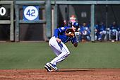Feb 23, 2019-MLB-Spring Training-Texas Rangers at Kansas City Royals