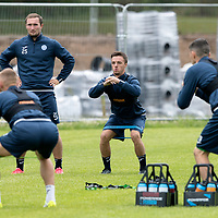 St Johnstone Training 28.06.17