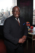 7 March 2011- New York, NY- Robert Ingram at the Power of Urban Presentation and Reception hosted by Magic Johnson and Yucaipa and held at the Empire Penthouse on March 7, 2011 in New York City. Photo Credit: Terrence Jennings/Photo Credit: Terrence Jennings for Uptown Magazine