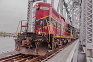 Cape Cod Railroad Bridge