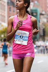 Tufts Health Plan 10K for Women, Genet Gashie