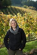 Wynne Peterson-Nedry, RR Wines, Willamette Valley, Oregon