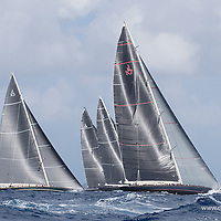 St Barths Bucket Regatta 2017