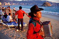 La Quebrada, Acapulco, Guerrero, Mexico