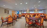 Interior design image of Carroll Lutheran Village in Westminster MD by Jeffrey Sauers of Commercial Photographics, Architectural Photo Artistry in Washington DC, Virginia to Florida and PA to New England