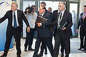 20120523 EPP summit Brussels