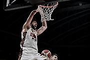 WattMitchell Esultanza Gold<br /> A|X Armani Exchange Milano - Umana Reyer Venezia <br /> LBA Final Eight 2020 Zurich Connect - Semifinale<br /> Basket Serie A LBA 2019/2020<br /> Pesaro, Italia - 15 February 2020<br /> Foto Mattia Ozbot / CiamilloCastoria