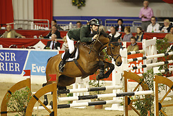 BRUGGINK Gert-Jan, Cash Jr<br /> Bremen Euroclassics Pferdefestival - 2012<br /> (c) www.sportfotos-Lafrentz. de/Stefan Lafrentz