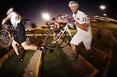 Crossvegas cyclocross race 2009