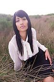 Melissa Newkirk Model Portfolio Photo Shoot
