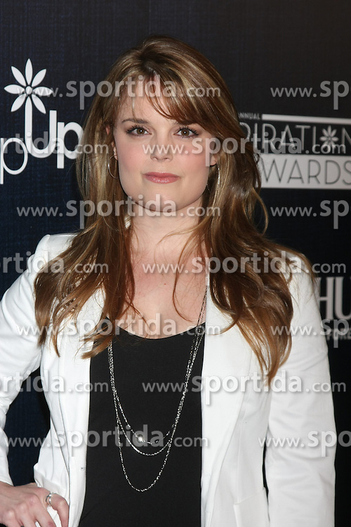 Kimberly J Brown at the Step Up Women's Network 12th Annual Inspiration Awards, Beverly Hilton Hotel, Beverly Hills, CA 06-05-15. EXPA Pictures &copy; 2015, PhotoCredit: EXPA/ Photoshot/ Martin Sloan<br /> <br /> *****ATTENTION - for AUT, SLO, CRO, SRB, BIH, MAZ only*****