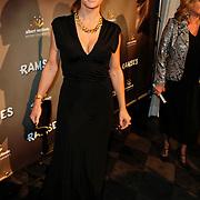 NLD/Den Haag/20111201- Premiere Ramses, Quinty Trustfull - van den Broek