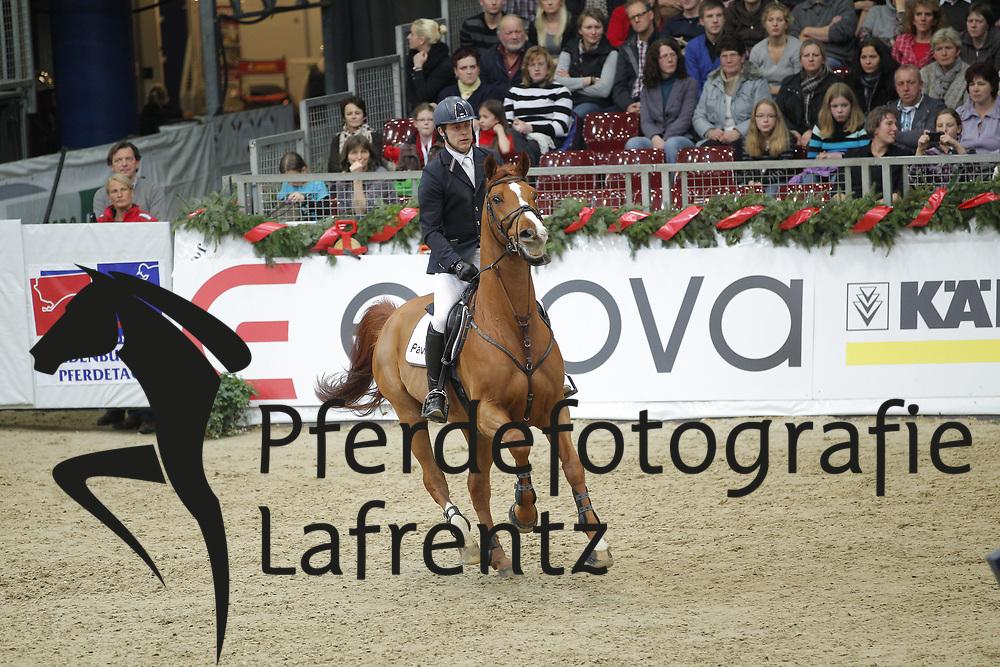 Ehning, Johannes, Salvador V<br /> Oldenburger Pferdetage 2012<br /> © www.sportfotos-lafrentz.de/ Stefan Lafrentz