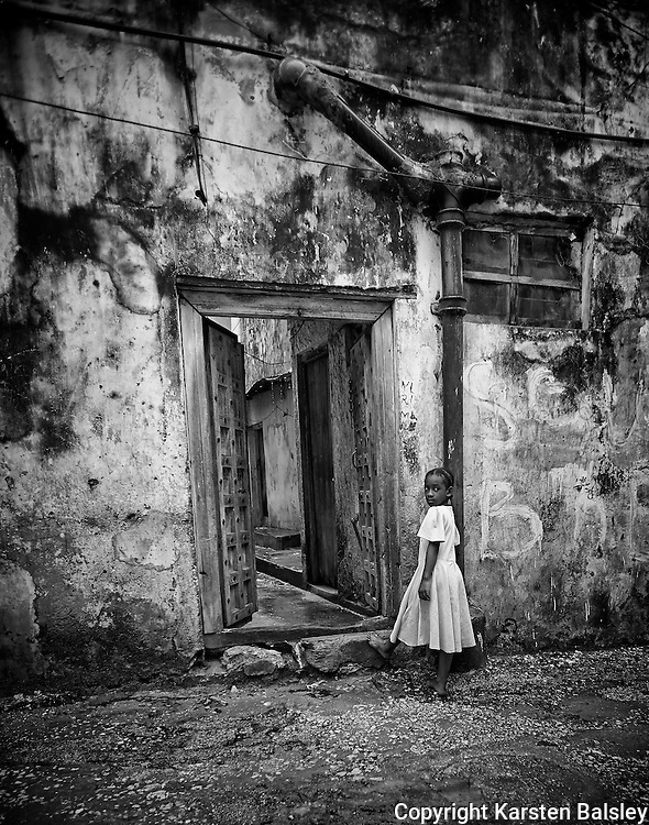 &ldquo;Simple Beauty&rdquo;                                      Zanzibar<br />