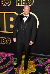 September 17, 2018 - West Hollywood, Kalifornien, USA - Larry Mitchell bei der HBO Aftershow Party der 70. Primetime Emmy Awards im Pacific Design Center. West Hollywood, 17.09.2018 (Credit Image: © Future-Image via ZUMA Press)