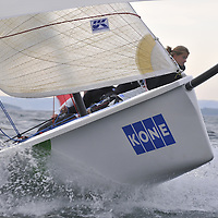 GRAND PRIX ECOLE NAVALE 2009 TEAM KONE