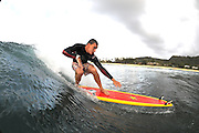 November 3rd  2010: > during round 1 of the ASP World Longboard Championship at Makaha Oahu-Hawaii. Photo by Matt Roberts/mattrIMAGES.com.au