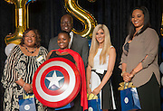 Educators of the Year awards dinner at the Bayou City Event Center, May 20, 2016