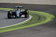 September 3-5, 2015 - Italian Grand Prix at Monza: Nico Rosberg  (GER), Mercedes