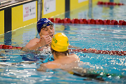 HYND Oliver, AUNGLES Jesse GBR, AUS at 2015 IPC Swimming World Championships -  Men's 200m Individual Medley SM8