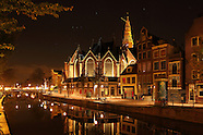 Amsterdam by Night - Prints
