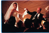 Weddings for the Vows column of The New York Times..