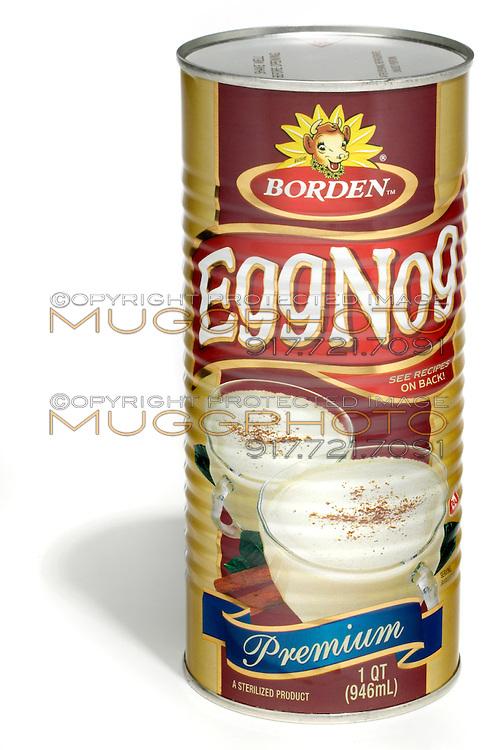 borden eggnog