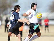 OKC Energy FC Open Tryouts - 2/16/2014