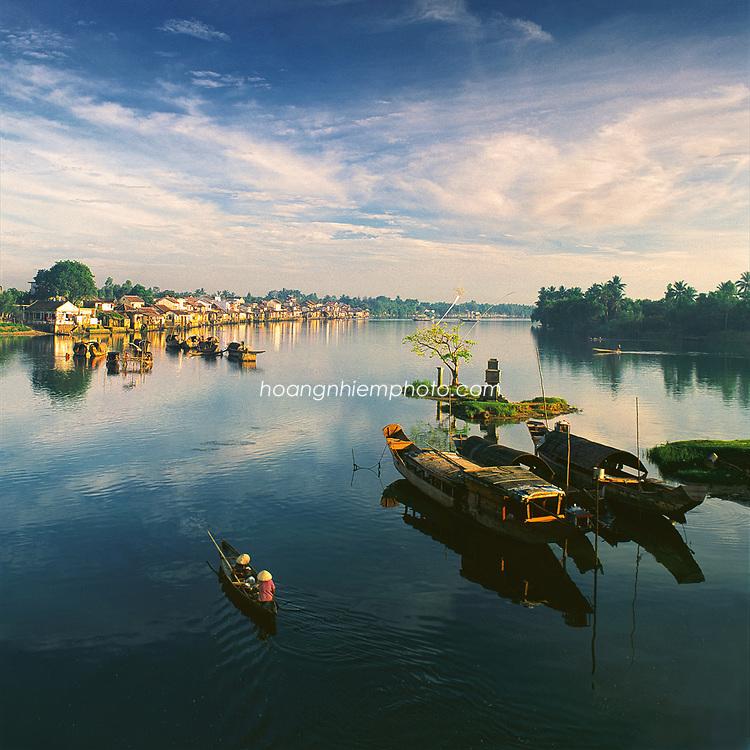 Vietnam Images-landscape-Hue city phong cảnh việt nam