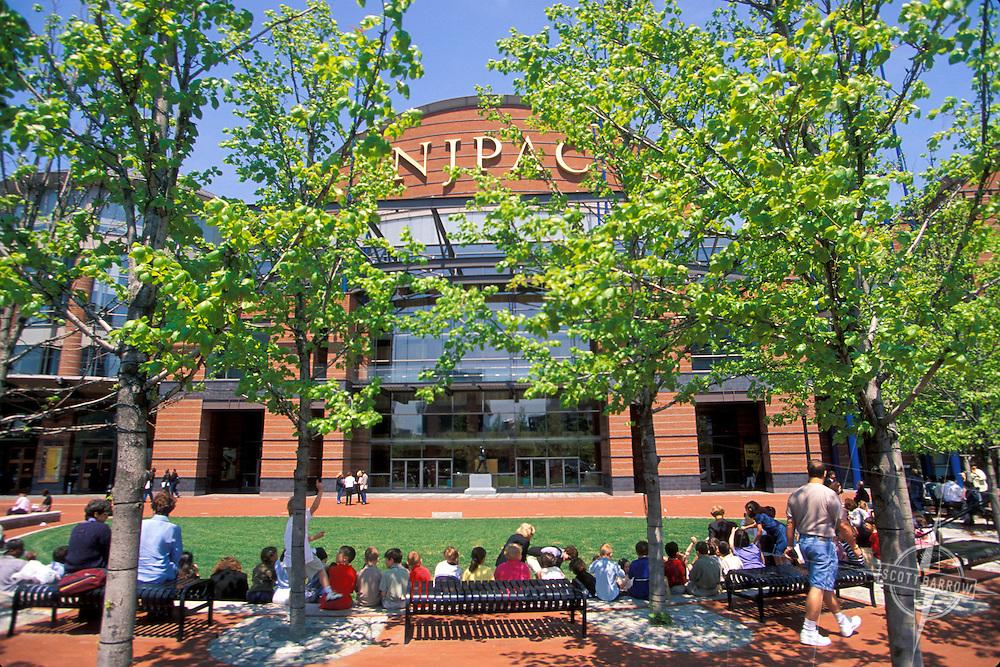 NJPAC Performing Arts Center
