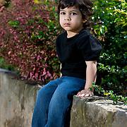 Layla Din & Zain Family/Children Portrait PROOFS