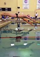 VMI Swimming & Diving - 2012