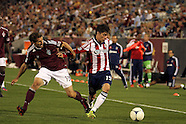 MLS 2012 Colorado Rapids vs Chivas USA