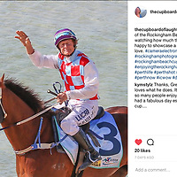 Instagram Competition-Rockingham Beach Cup