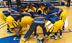 2013-14 A&T Women's B-Ball vs Richmond