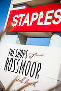 The Shops at Rossmoor in Seal Beach Orange County