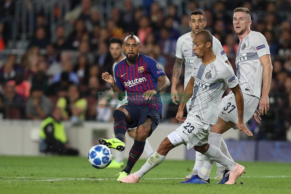 صور مباراة : برشلونة - إنتر ميلان 2-0 ( 24-10-2018 )  20181024-zaa-b169-019