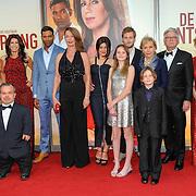 NLD/Amsterdam/20150420 - Premiere de Ontsnapping, cast en crew