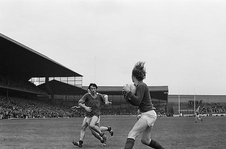 14.05.1972 Football NFL Kerry Vs Mayo