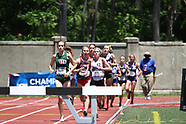 Event 19 -- Women's Steeplechase Finals