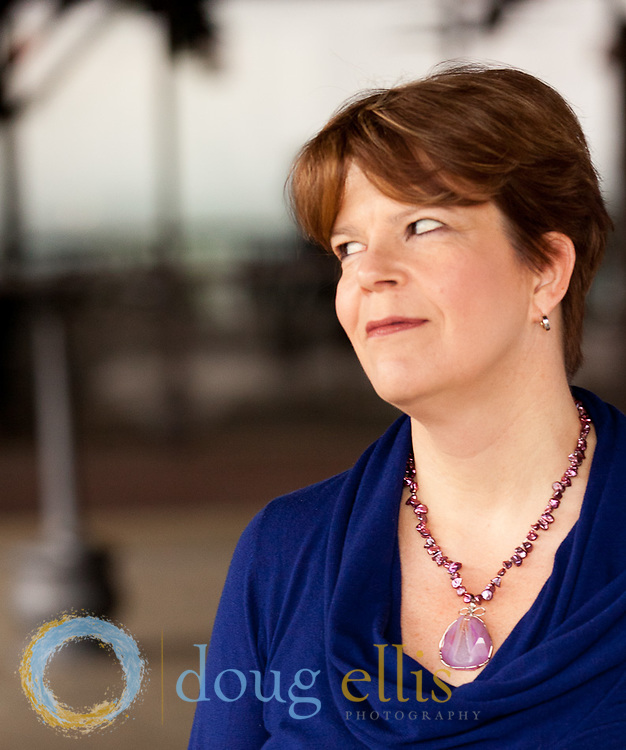 Karen Wright portraits, Asheville NC May 2011.