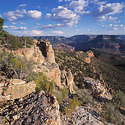 Tapeats Amphitheater & Steamboat Mtn. view S. from Crazy Jug Pt., Grand Canyon National Park, Arizona..Media Usage:.Subject photograph(s) are copyrighted Edward McCain. All rights are reserved except those specifically granted by McCain Photography in writing...McCain Photography.211 S 4th Avenue.Tucson, AZ 85701-2103.(520) 623-1998.mobile: (520) 990-0999.fax: (520) 623-1190.http://www.mccainphoto.com.edward@mccainphoto.com.