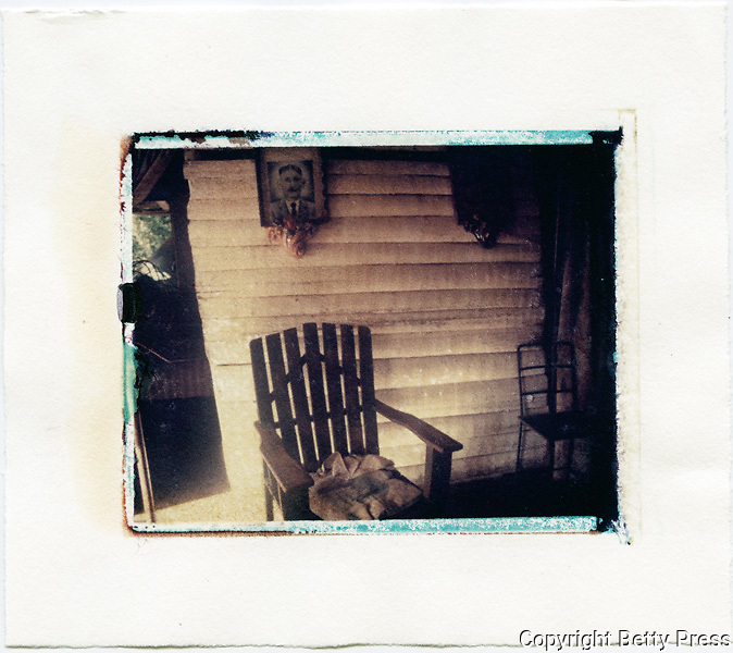 Typical home in the country side.  Rural Cuba<br /> Image size 4x5, Matted 12x10 Edition of 25 <br /> Archival Pigment Print