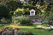 Garten Schloss Kochberg, Großkochberg, Thüringen, Deutschland | garden castle Kochberg, Großkochberg, Thuringia, Germany