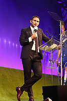 Frank Lampard 2018 Legends of Football Award Winner, Great Room, Grosvenor House, London