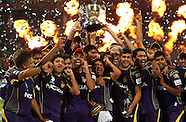 Pepsi IPL 2014 - The Final Kings XI Punjab v Kolkata Knight Riders